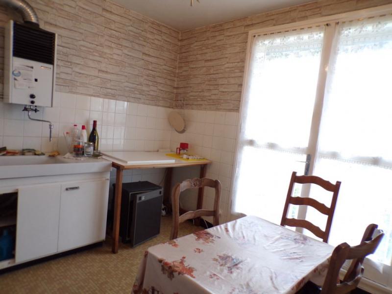 Vente appartement Romans sur isere 86000€ - Photo 2