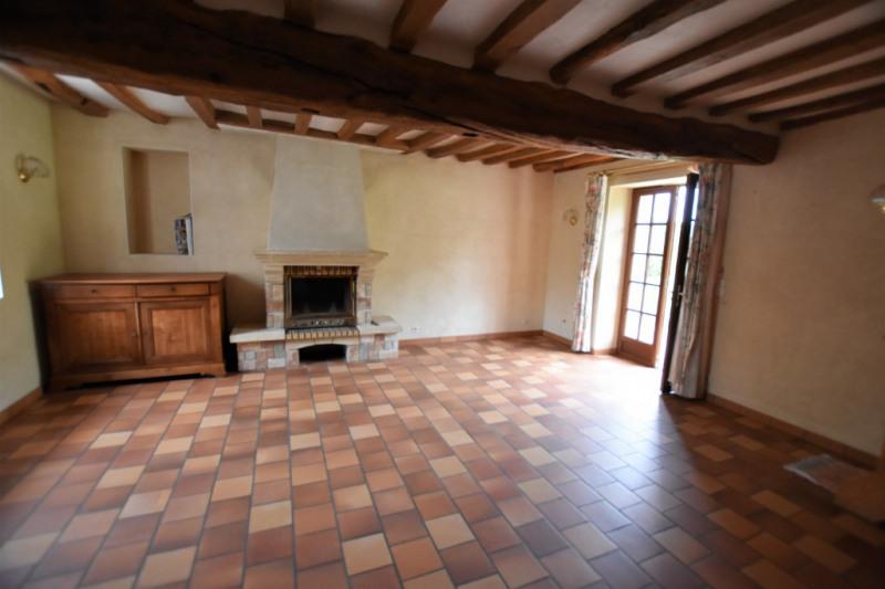 Sale house / villa Besse sur braye 126500€ - Picture 7