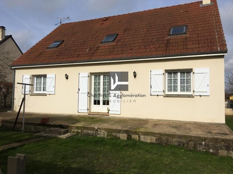 Vente maison / villa Chartres 299000€ - Photo 1