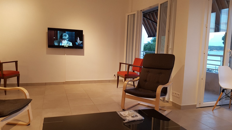 Vacation rental apartment Bandol 652€ - Picture 7