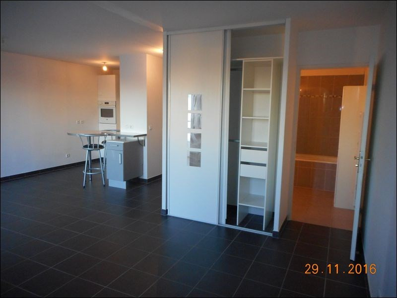 Location appartement Vigneux sur seine 710€ CC - Photo 1