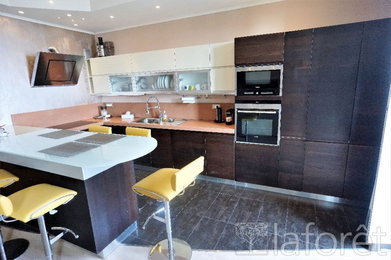 Vente appartement Beausoleil 850 000€ - Photo 7