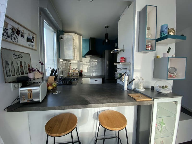 Vente appartement Fontenay aux roses 349 000€ - Photo 3