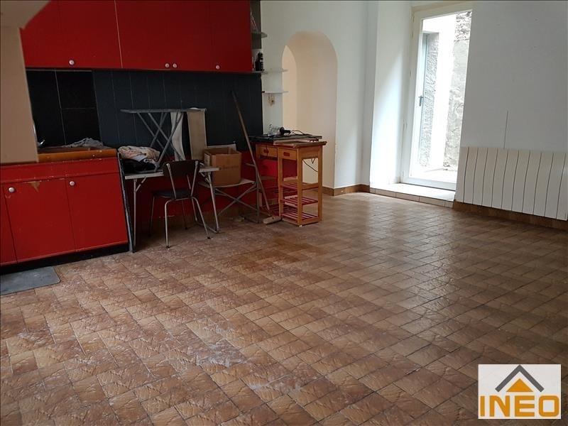 Vente maison / villa Hede 141750€ - Photo 5
