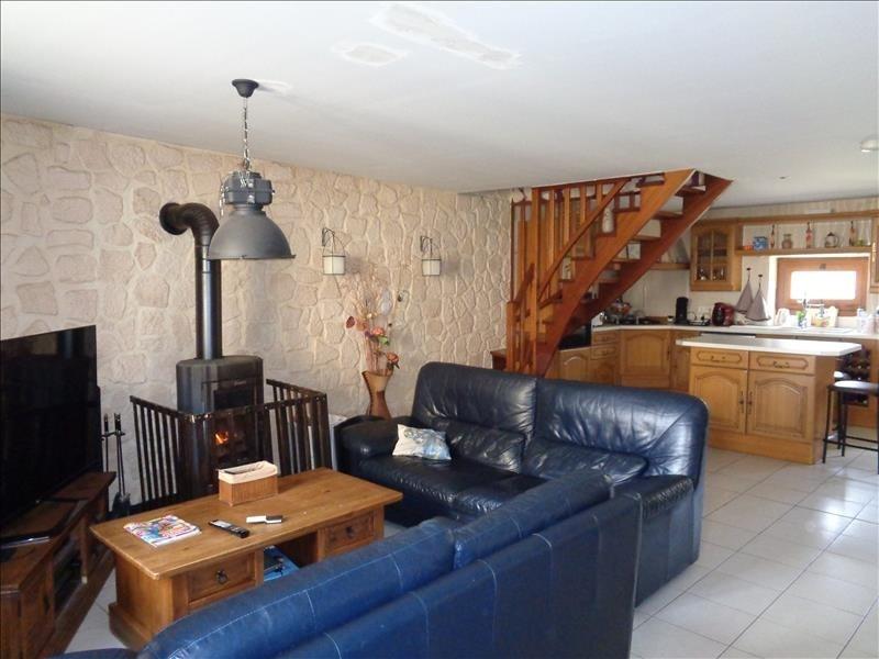 Vente maison / villa Ste eanne 115500€ - Photo 3