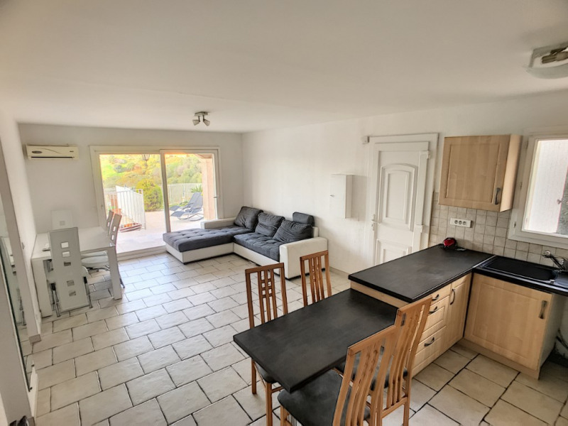 Immobile residenziali di prestigio loft St laurent du var 670000€ - Fotografia 10