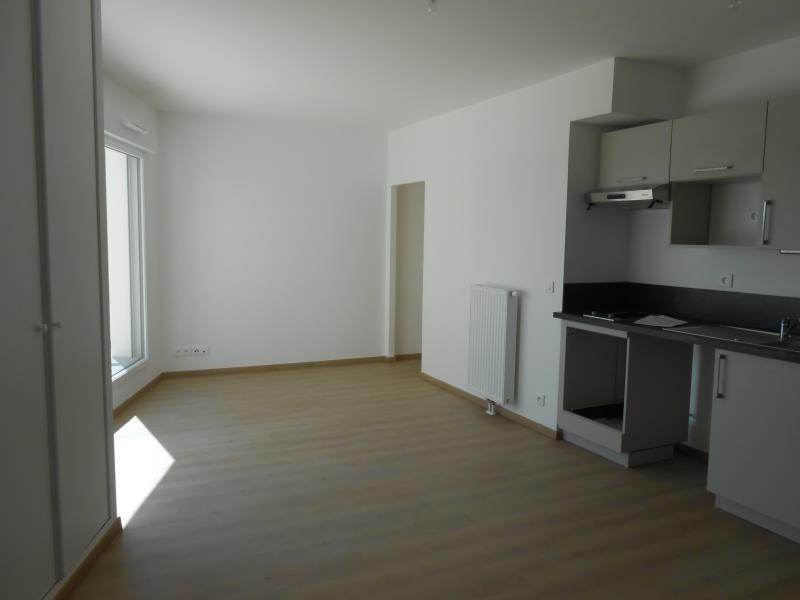 Rental apartment Caen 707€ CC - Picture 3