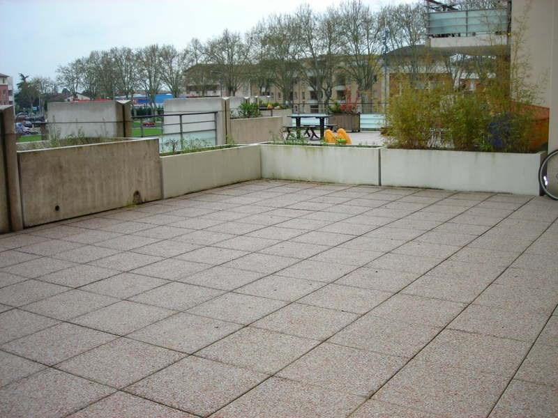 Location appartement Colomiers 662€ CC - Photo 1