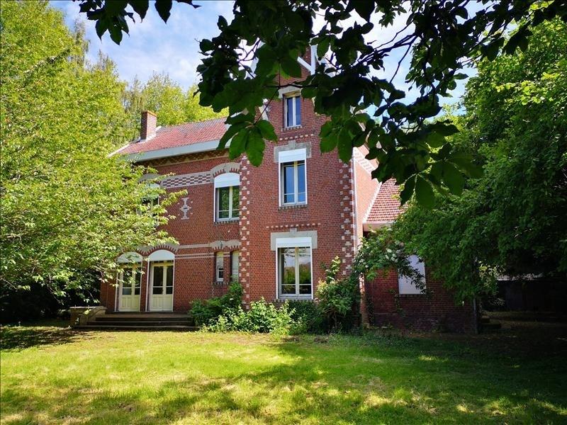 Sale house / villa Noeux les mines 291200€ - Picture 1