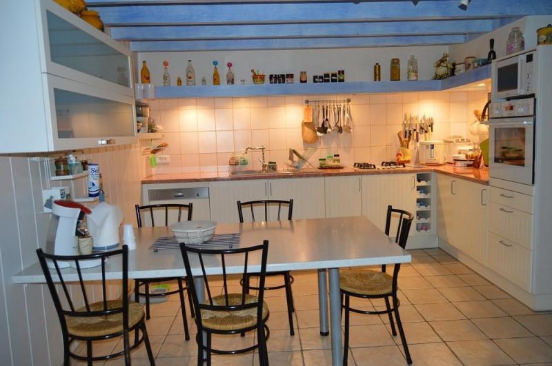 Sale house / villa Eclassan 170000€ - Picture 7