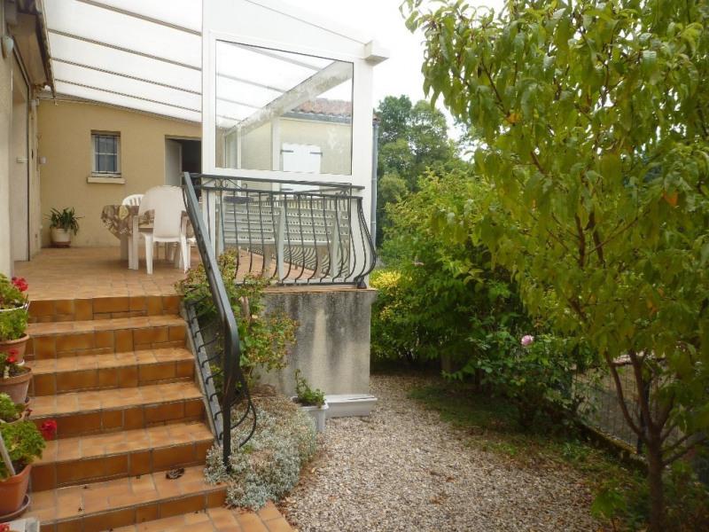 Sale house / villa Javrezac 106000€ - Picture 8