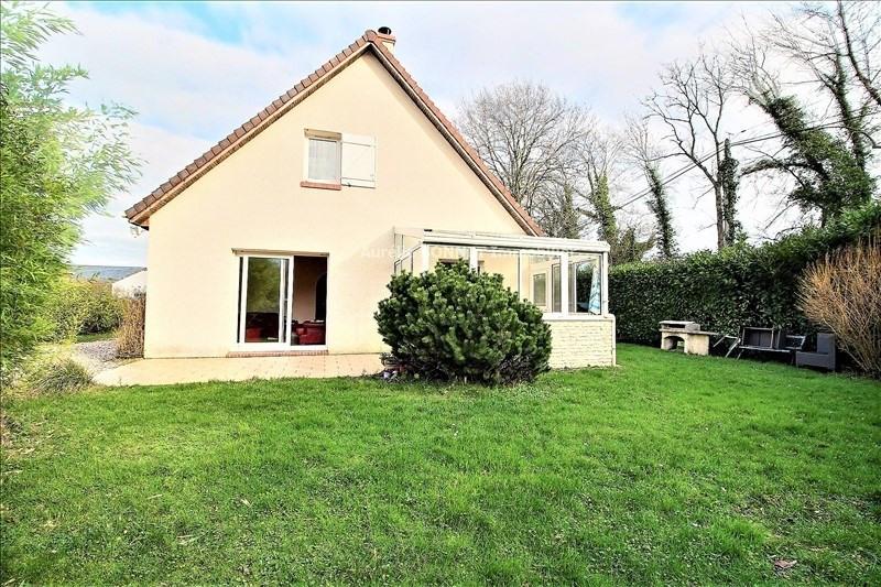 Vente maison / villa Trouville sur mer 265000€ - Photo 4