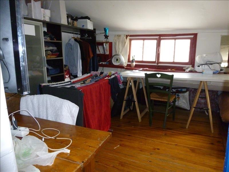Vente appartement Paris 3ème 215000€ - Photo 2