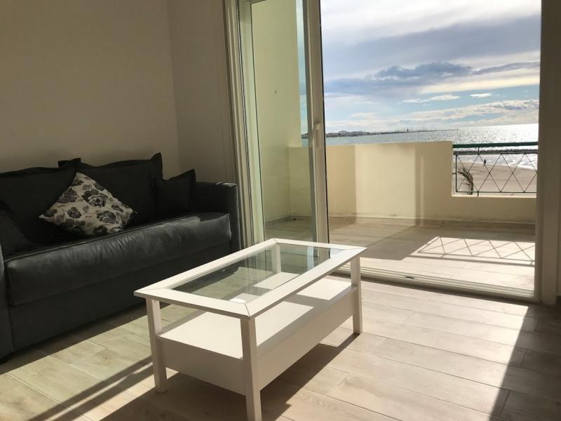 Location vacances appartement Le grau du roi 650€ - Photo 3