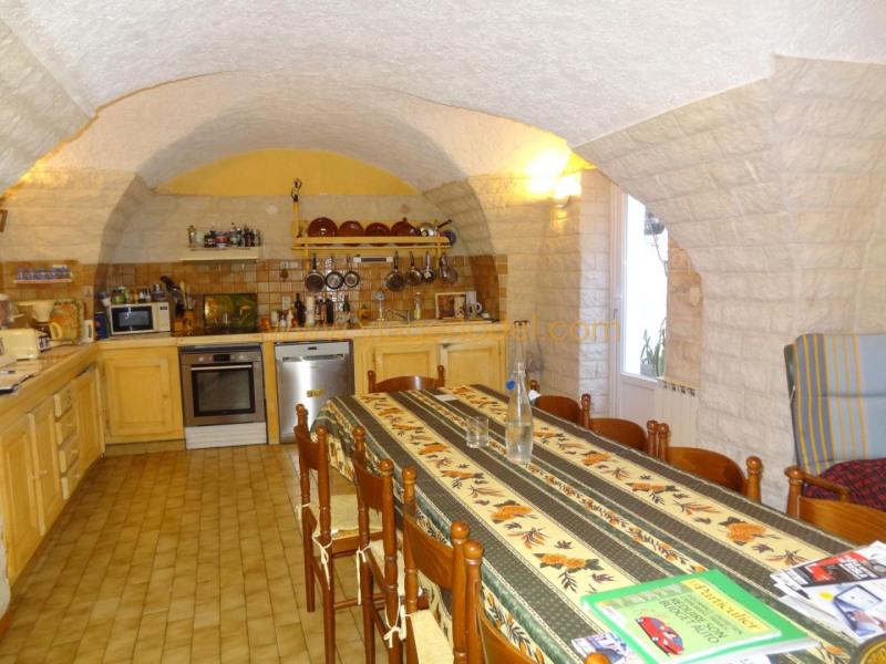 Vendita nell' vitalizio di vita casa Montfrin 90000€ - Fotografia 5