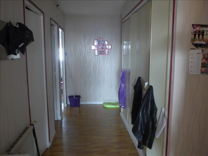 Vente appartement La roche sur yon 87 200€ - Photo 2