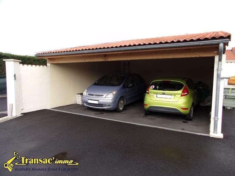Vente maison / villa Thiers 239000€ - Photo 10