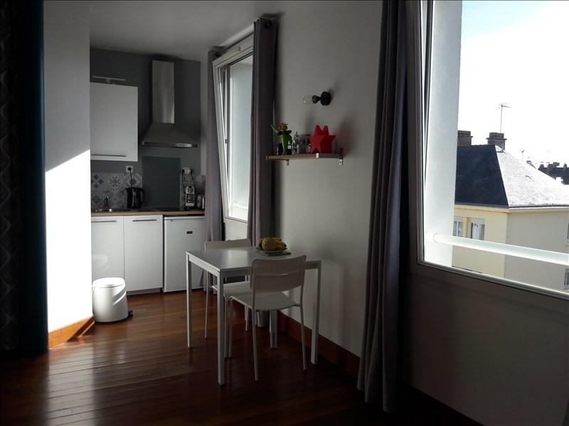Location appartement St nazaire 420€ CC - Photo 1