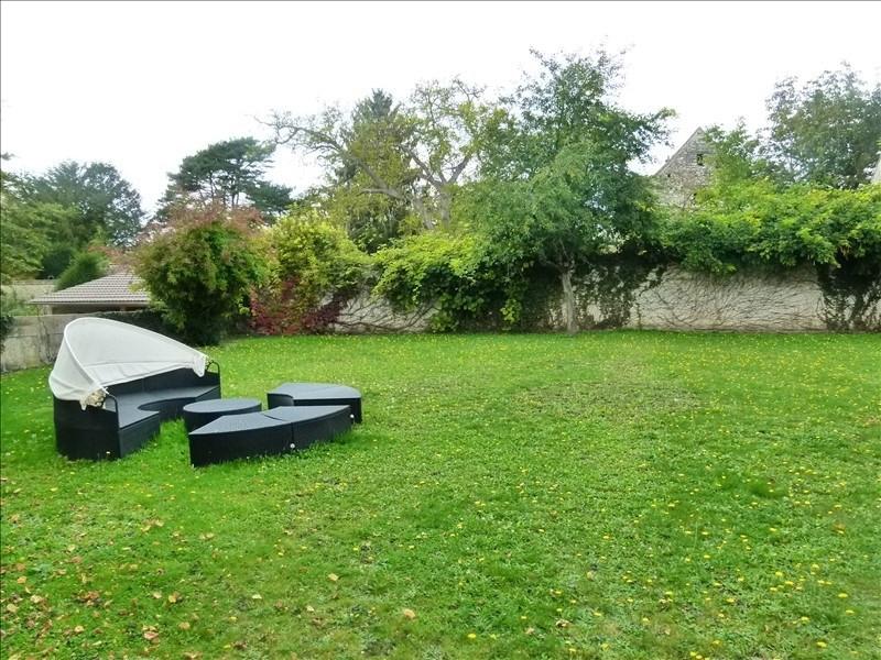 Sale house / villa Montfort l amaury 475000€ - Picture 3
