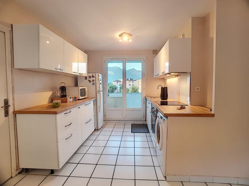 Vendita appartamento Domène 119900€ - Fotografia 8