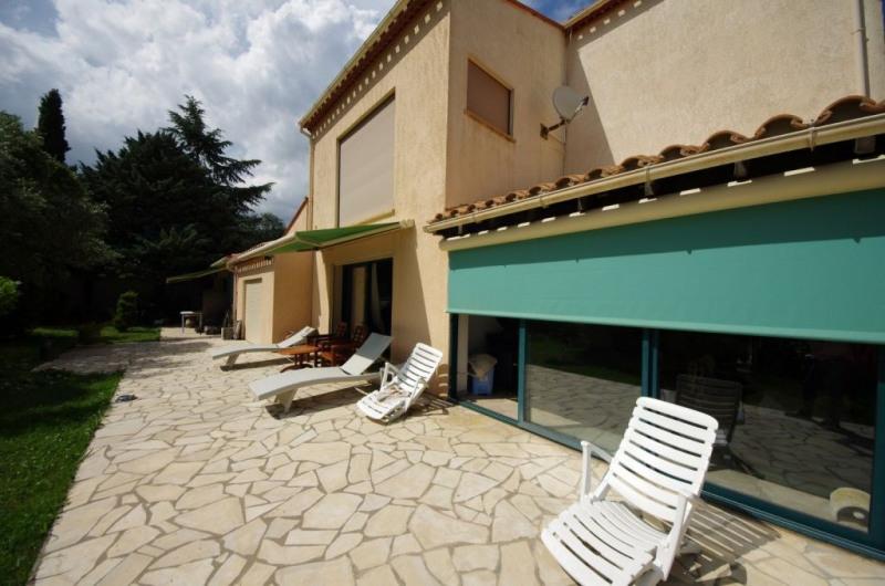 Deluxe sale house / villa Argeles sur mer 585000€ - Picture 2