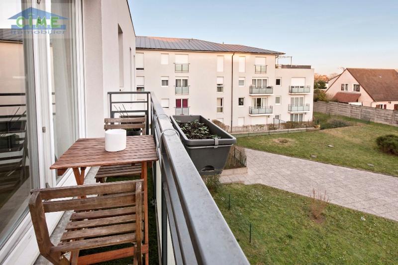 Venta  apartamento Epinay sur orge 268000€ - Fotografía 7