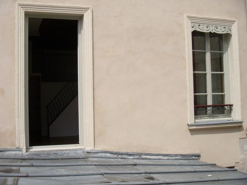 Alquiler  apartamento Paris 6ème 1490€ CC - Fotografía 5