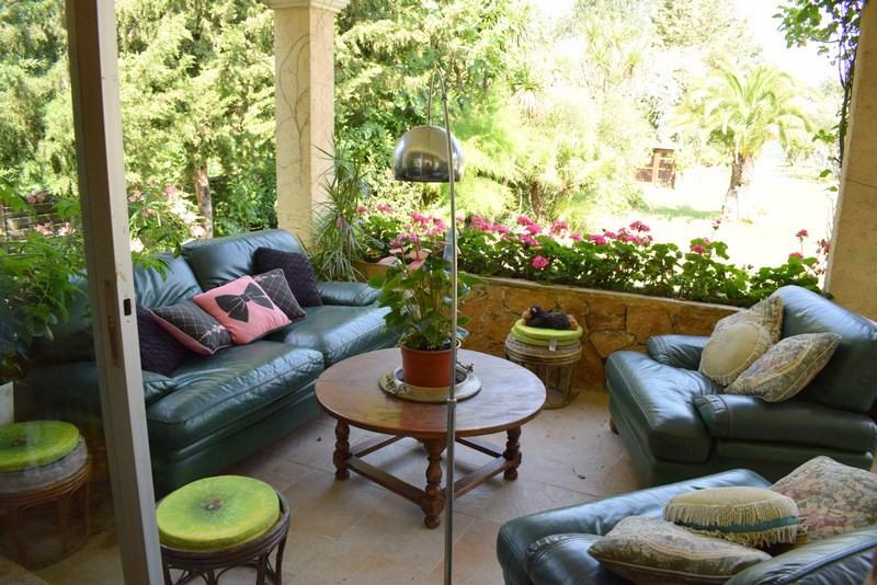 Verkauf von luxusobjekt haus Saint-paul-en-forêt 800000€ - Fotografie 9
