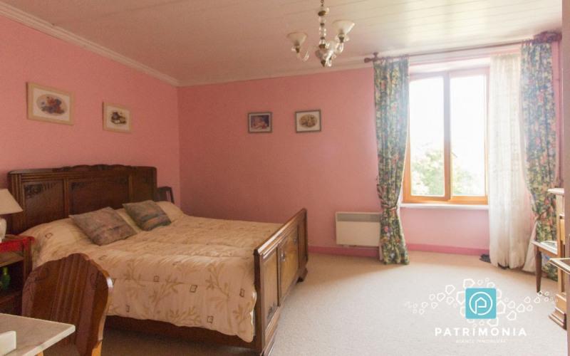 Vente maison / villa Clohars carnoet 282150€ - Photo 5