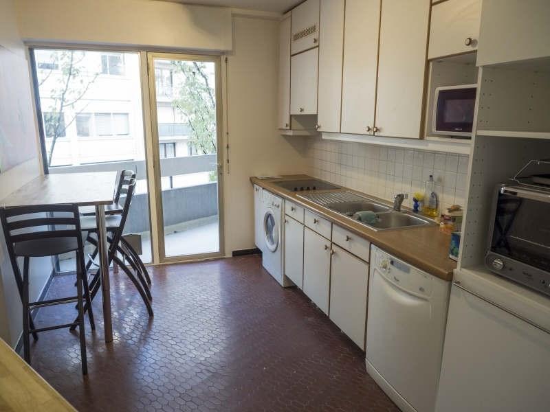 Rental apartment Paris 13ème 2500€ CC - Picture 6