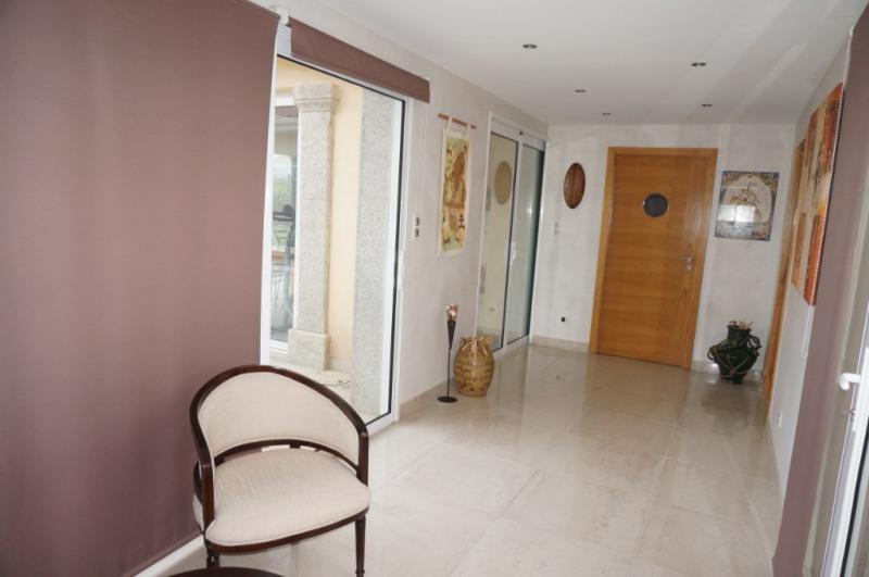 Deluxe sale house / villa Chuzelles 650000€ - Picture 2