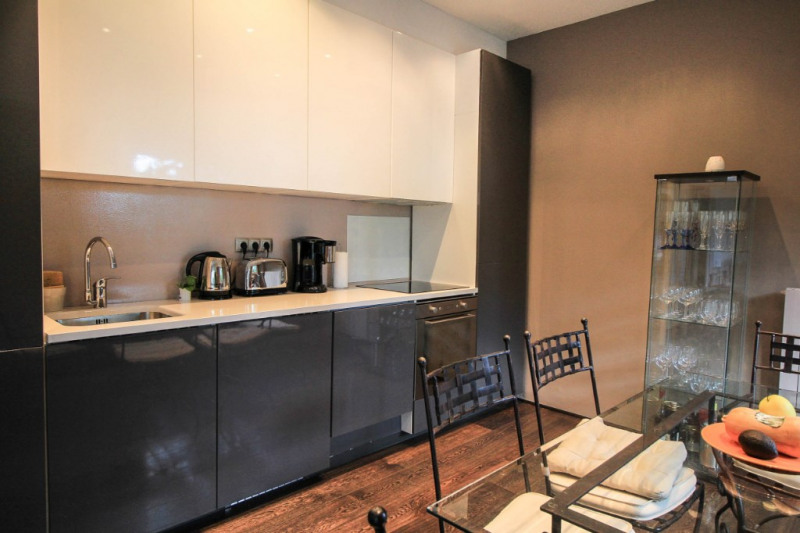 Sale apartment Nice 520 000€ - Picture 3