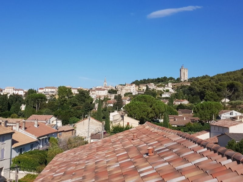 Rental house / villa Barbentane 700€ CC - Picture 3