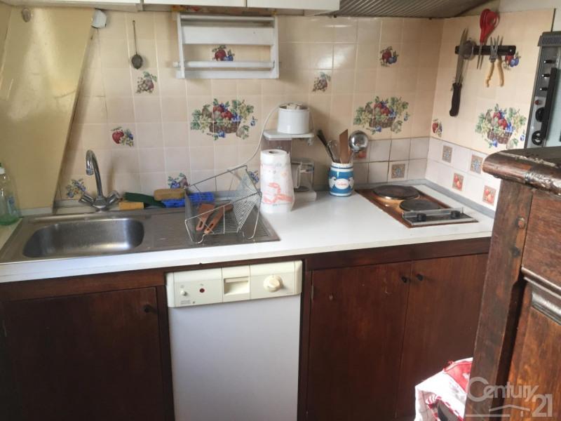 Verkoop  appartement Tourgeville 179000€ - Foto 6