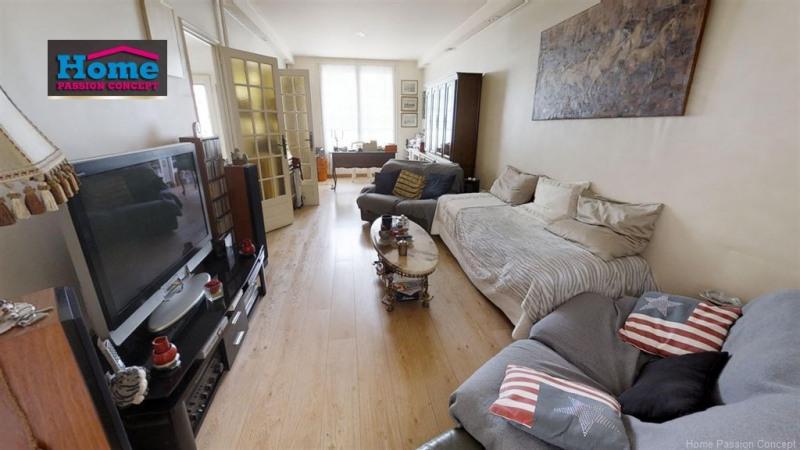 Sale house / villa Nanterre 695000€ - Picture 3