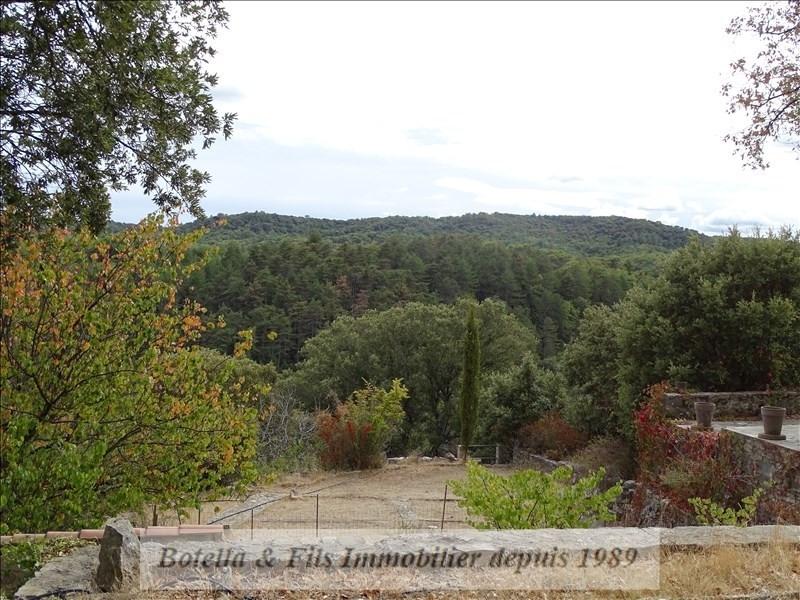 Vente de prestige maison / villa Uzes 616000€ - Photo 5