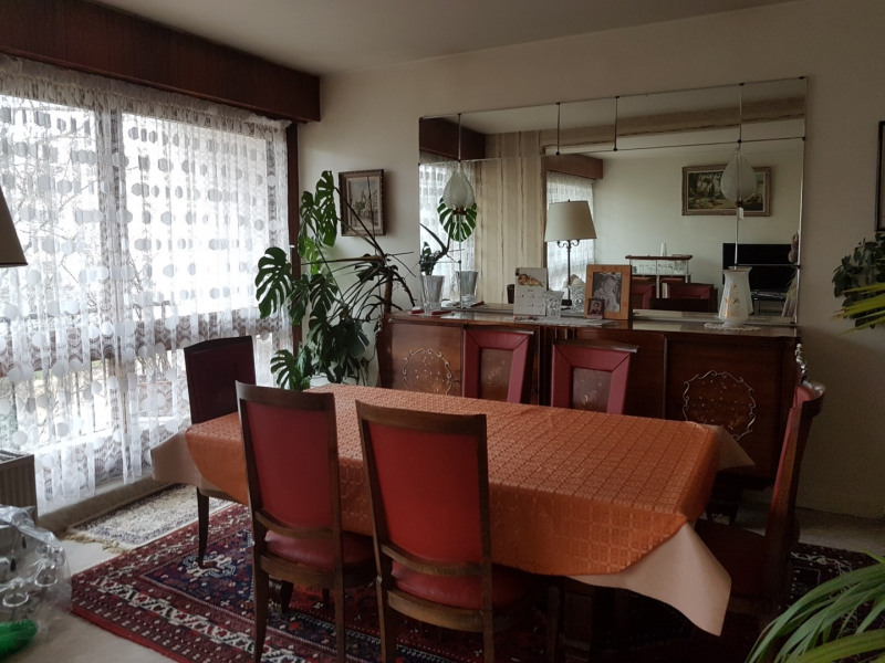 Vente appartement Chatenay malabry 329000€ - Photo 3