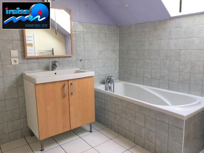 Vente maison / villa Landerneau 126100€ - Photo 6