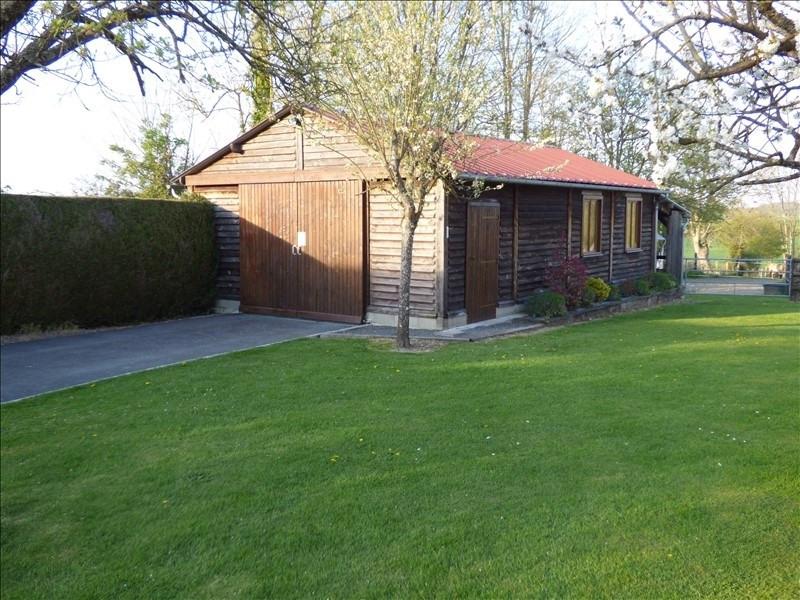 Sale house / villa Moulins la marche 328000€ - Picture 3