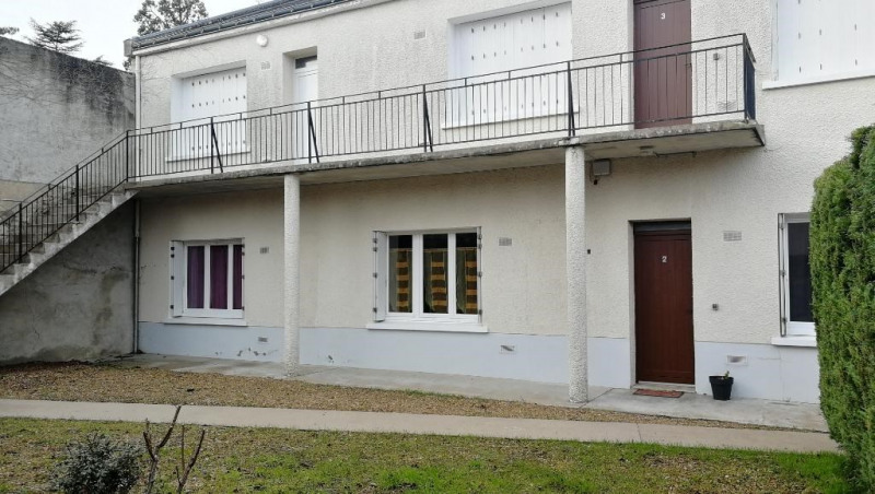 Sale building Chateau renault 368 250€ - Picture 3