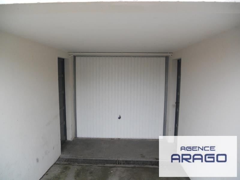 Vente parking Les sables d'olonne 112 000€ - Photo 1