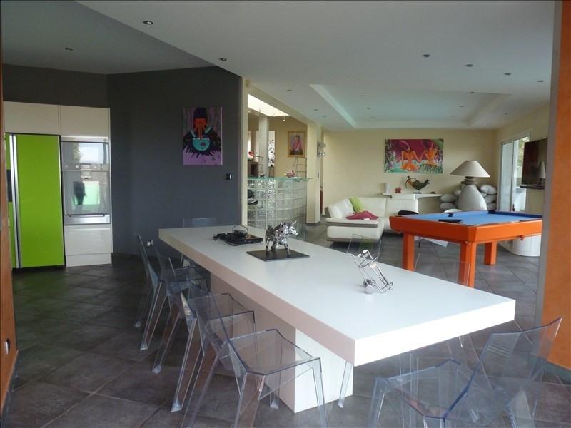 Vente de prestige maison / villa Cournon d'auvergne 589000€ - Photo 5