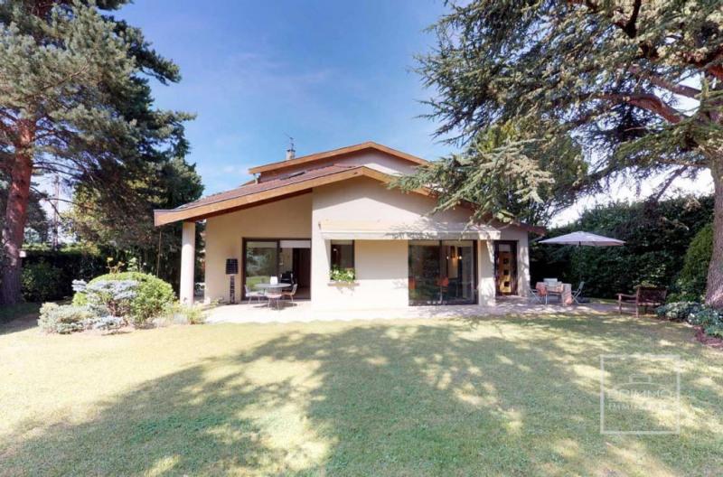 Deluxe sale house / villa Caluire-et-cuire 1340000€ - Picture 13