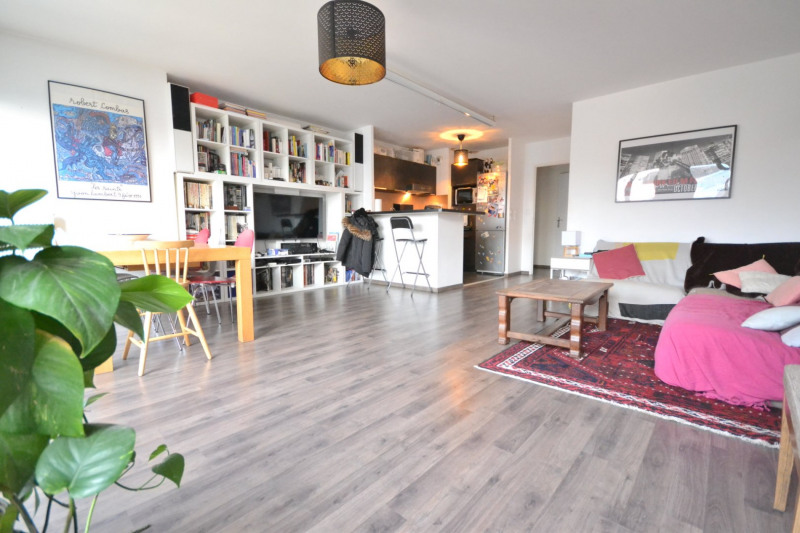 Produit d'investissement appartement Pantin 419 000€ - Photo 3