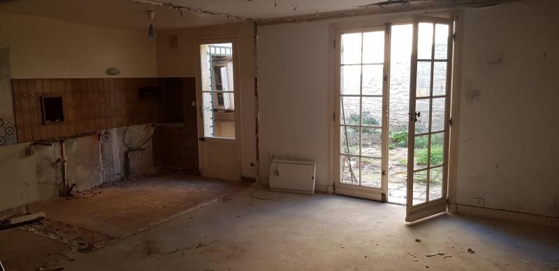 Vente appartement Bordeaux 525000€ - Photo 2