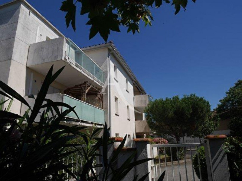 Sale apartment Toulouse 198 300€ - Picture 5