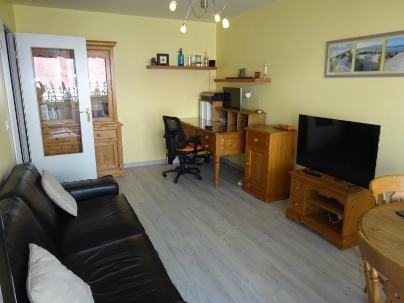 Sale apartment Noisy le sec 190000€ - Picture 4