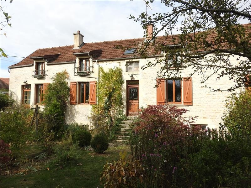 Sale house / villa Chatillon sur seine 139 000€ - Picture 16