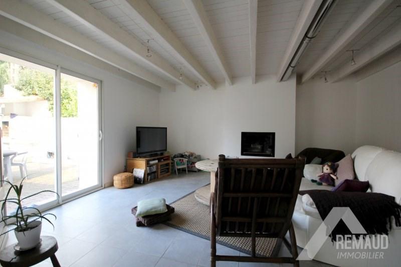 Vente maison / villa Beaulieu sous la roche 205540€ - Photo 7