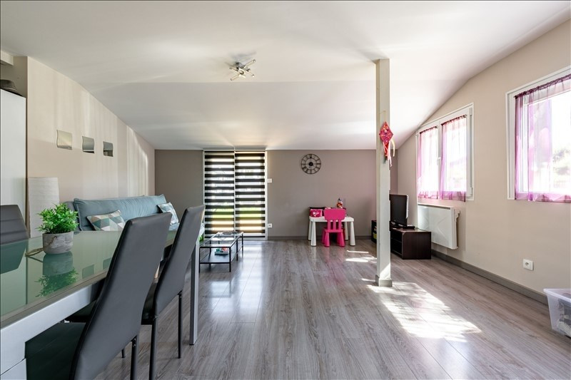 Vente maison / villa Pirey 185 000€ - Photo 1